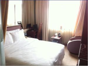 Photo of Zhuhai Gongbei Good World Hotel