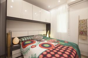 Appartement Apartamento Salamanca Confort II Friendly Rentals, Madrid