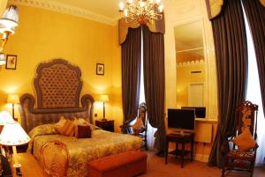 The Leonard Hotel in London, Greater London, England