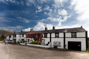 Strands Hotel/Inn & Micro Brewery in Nether Wasdale, Cumbria, England