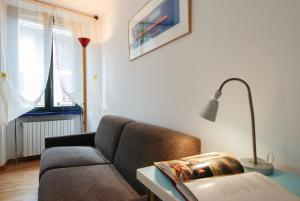 Garibaldi - Como Halldis Apartments, Appartamenti  Milano - big - 34