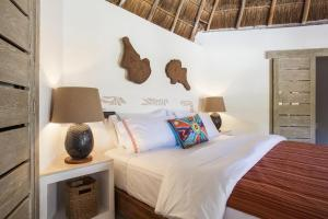 Palapa Double Room with Ocean View