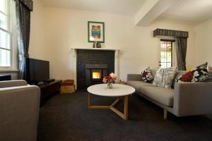 Fortuna Cottage, Country houses  Daylesford - big - 7