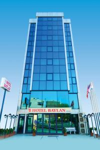 Photo of Hotel Baylan Yenişehir