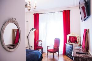 Félix Dort, Bed & Breakfasts  Lyon - big - 6