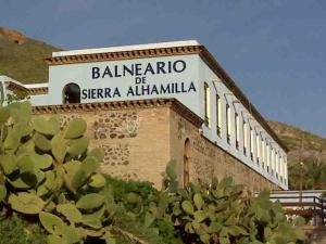 Photo of Hotel Balneario De Sierra Alhamilla