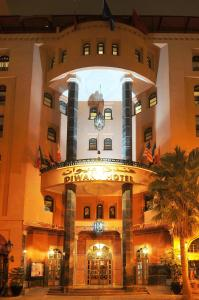 Diwane Hotel & Spa Marrakech