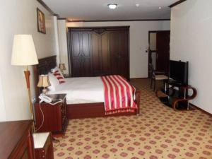Karisimbi Hotel room photos