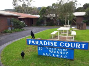 Photo of Paradise Court