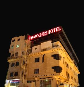 Photo of Babylon Hotel