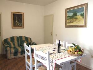 Vacanze Toscane In The Country, Apartments  Sassetta - big - 69