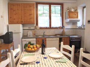 Vacanze Toscane In The Country, Apartments  Sassetta - big - 68