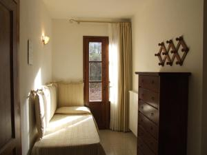 Vacanze Toscane In The Country, Apartments  Sassetta - big - 57
