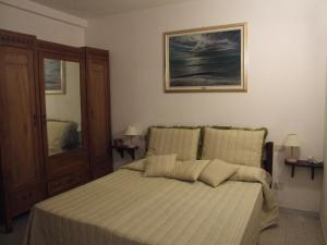 Vacanze Toscane In The Country, Apartments  Sassetta - big - 58