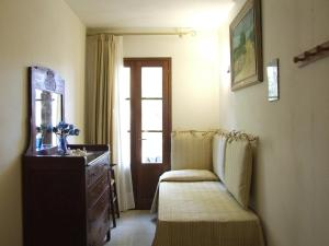 Vacanze Toscane In The Country, Apartments  Sassetta - big - 60