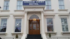 Leigham Court Hotel in London, Greater London, England