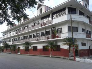 Photo of Hotel Casa Flores De Tikal