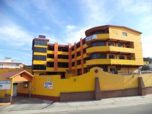 Photo of Hotel Villas De Santiago Inn