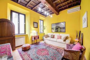 Apartment Spanish Steps - abcRoma.com