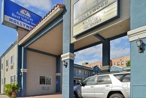 Photo of Americas Best Value Inn Hollywood