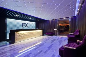 Photo of Fx Hotel Taipei Nanjing East Road Branch