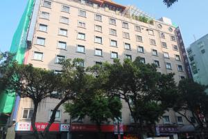 Photo of New Continental Hotel Taipei