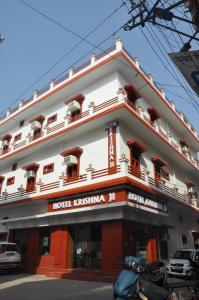Photo of Hotel Krishna Ji