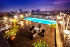 Photo of Long Beach Suites Dhaka