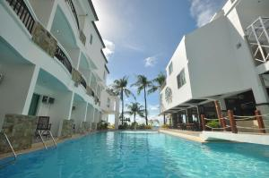 Photo of Boracay Ocean Club Beach Resort