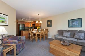 Two-Bedroom Apartment - Unit 105