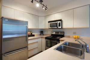Two-Bedroom Apartment - Unit 213