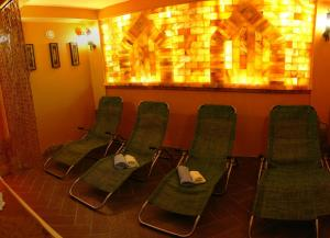 Alfa Hotel és Wellness Centrum, Hotely  Miskolctapolca - big - 24