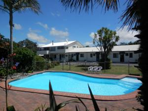 Photo of Pukenui Lodge Motel & Backpackers