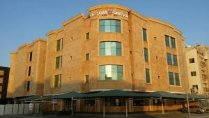 Photo of Khozama Al Jewa Hotel Apartments