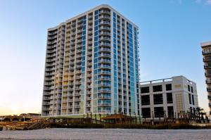 Photo of Towers At North Myrtle Beach
