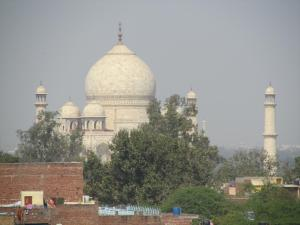 Hotel Sagar, Hotels  Agra - big - 19