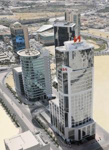 Photo of Swiss Belhotel Seef Bahrain