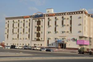 Photo of Al Manzel Al Hadea Hotel Apartments