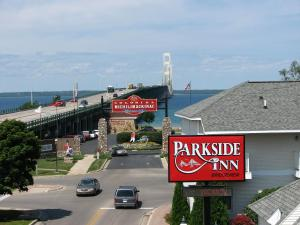 Parkside Inn Bridgeview
