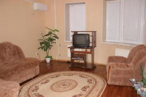 Photo of Kvart Inn Apartment At Kirova 84