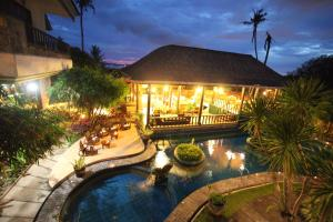 Photo of Sanur Seaview Hotel