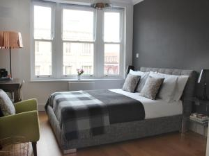 Camden Central - Boutique Apartment in London, Greater London, England