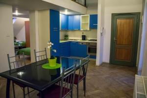 Prague Center Apartments & Hostel