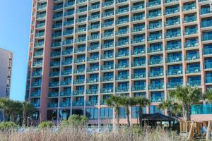 Photo of Sandcastle Oceanfront Resort South Beach