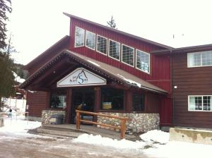 Photo of Fernie Slopeside Lodge