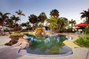Photo of Mission Beach Resort