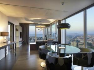 Suite Premium Executive con acceso al club lounge
