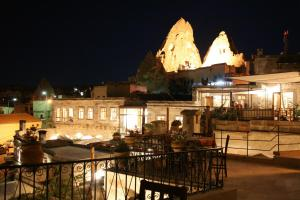 Photo of Sultan Cave Suites