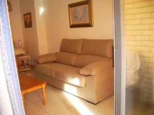 Apartment Gemelos 24, Apartmanok  Cala de Finestrat - big - 8