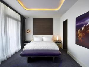 Junior Suite mit Zugang zur Club Lounge